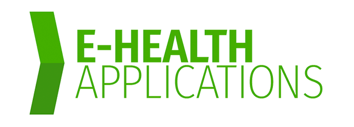 logo front ehealth applications