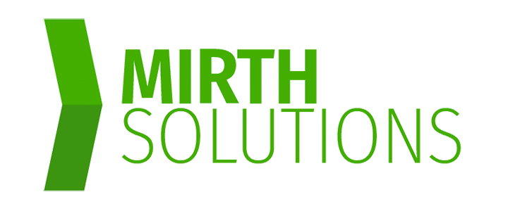 logo front mirth solutions